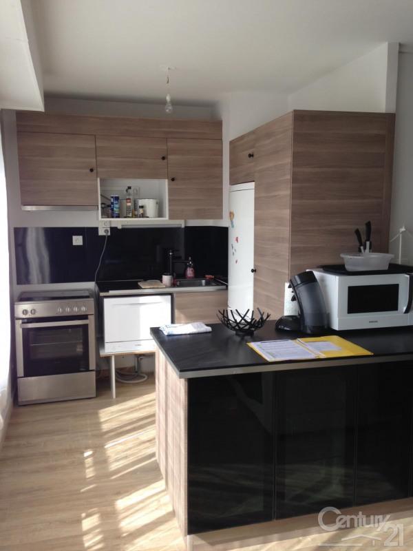 Locação apartamento Caen 597€ CC - Fotografia 1