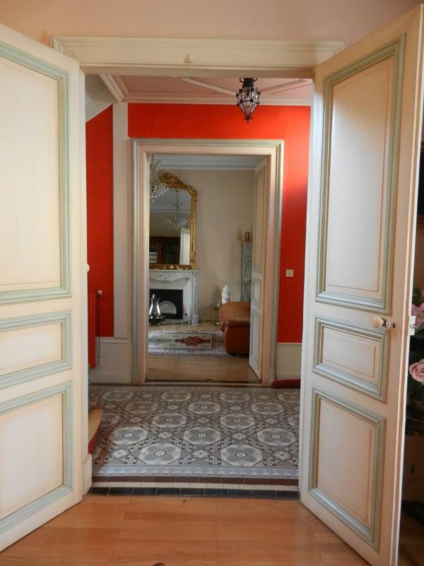 Sale house / villa Le mans 473200€ - Picture 2