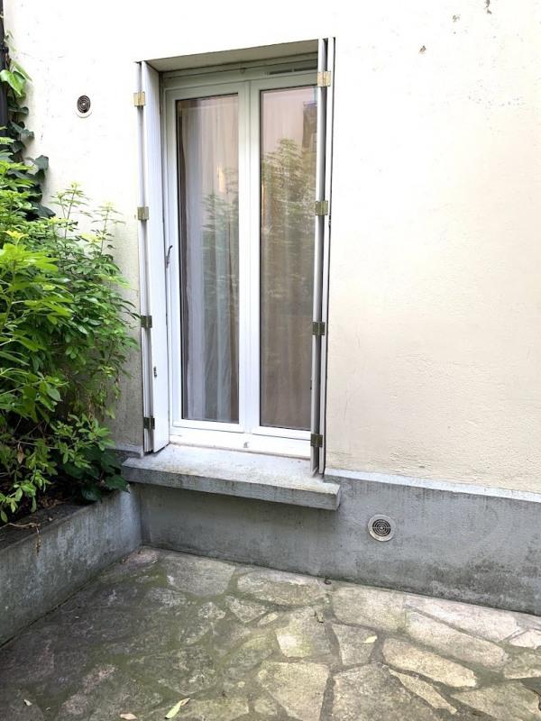 Venta  apartamento Nogent-sur-marne 160000€ - Fotografía 15