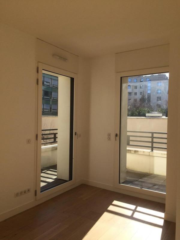 Location appartement Levallois-perret 2800€ CC - Photo 7