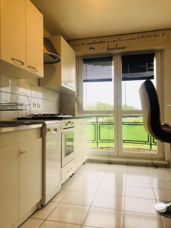 Sale apartment Haguenau 148400€ - Picture 2