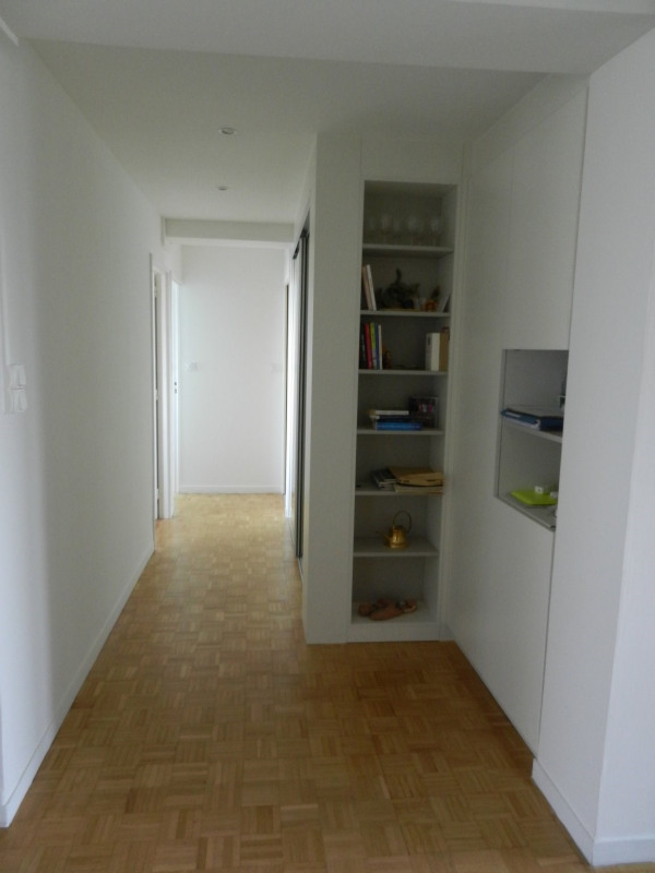 Sale apartment Le mans 148 800€ - Picture 7