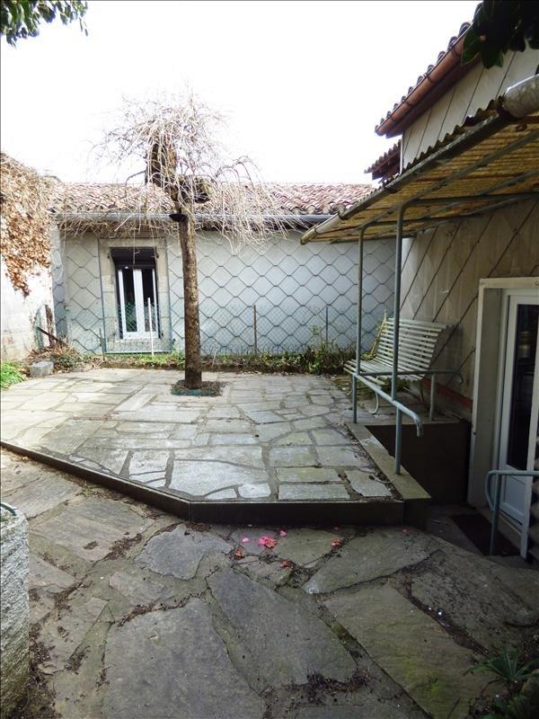 Location maison / villa Pont de larn 600€ CC - Photo 3