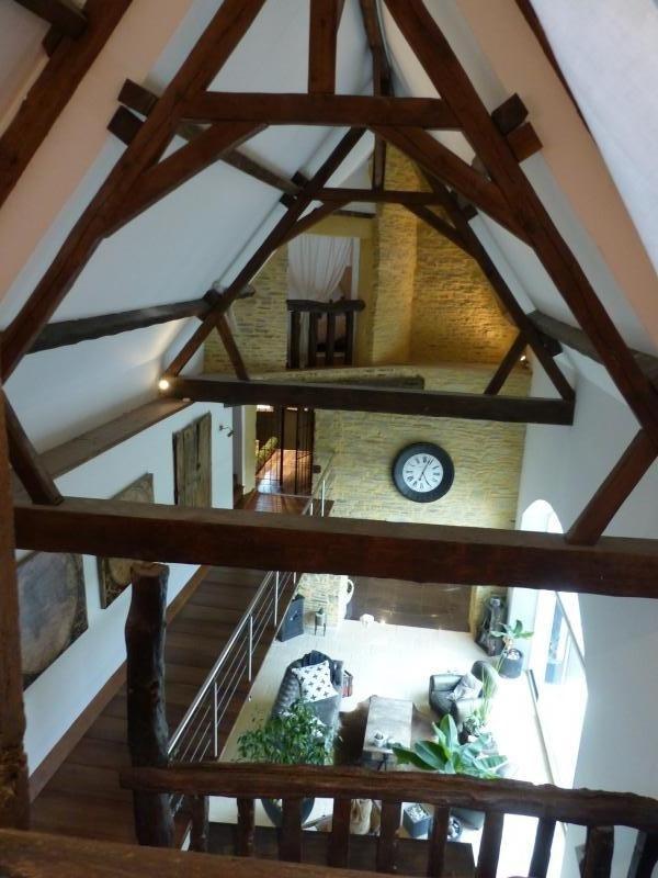 Vente de prestige maison / villa Vire 950000€ - Photo 10