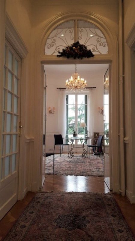 Deluxe sale apartment Menton 820 000€ - Picture 16