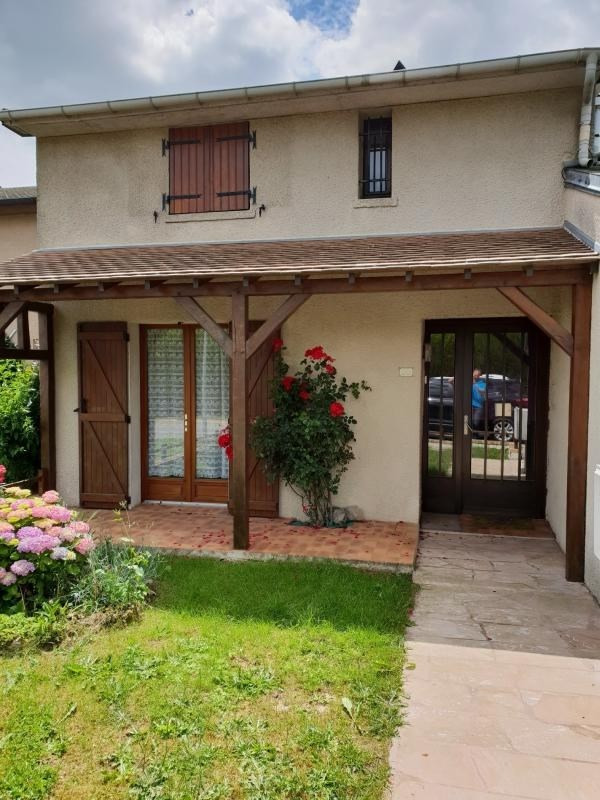 Sale house / villa Evreux 138 900€ - Picture 1