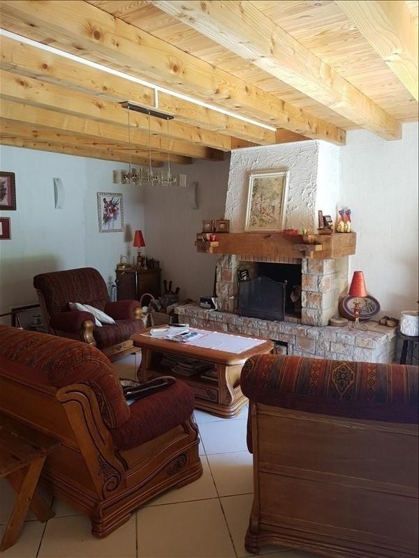 Sale house / villa Aragnouet 262500€ - Picture 2