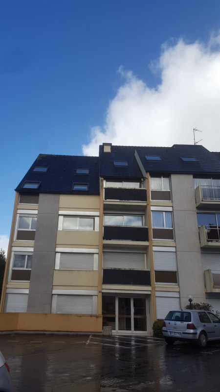 Vente appartement Quimper 49 500€ - Photo 1