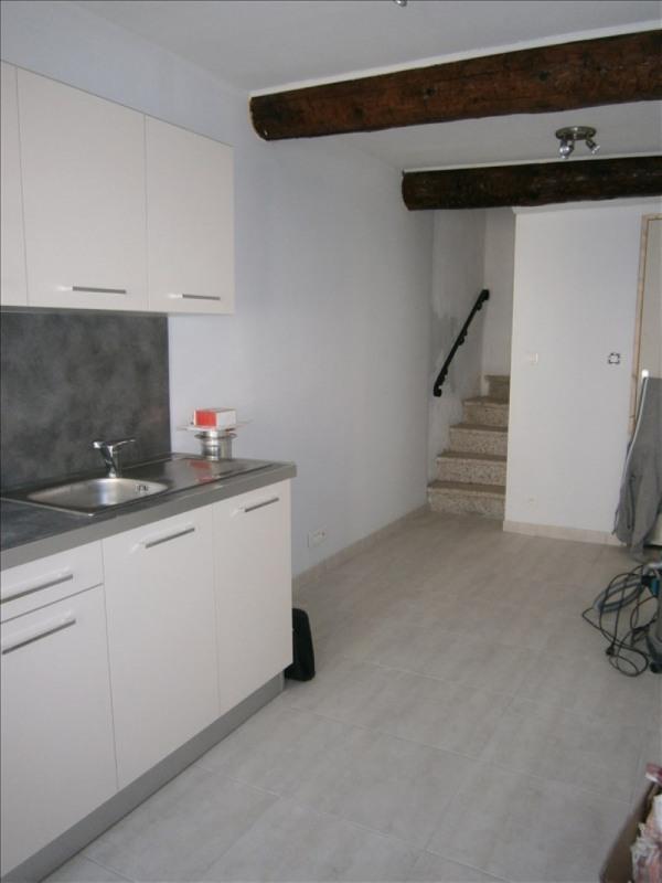 Locação casa St laurent de la salanque 440€ CC - Fotografia 1