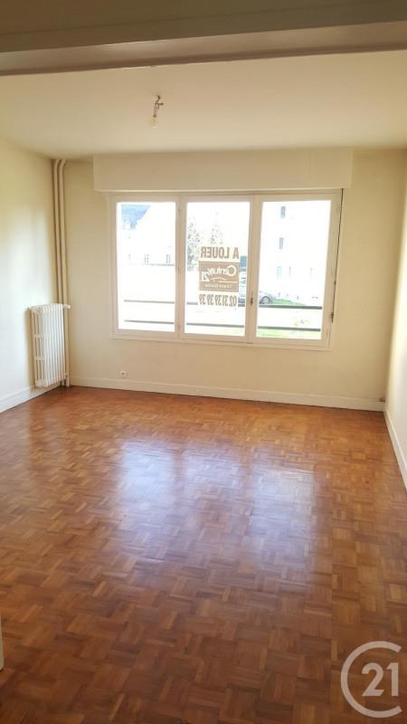 Affitto appartamento Caen 710€ CC - Fotografia 1