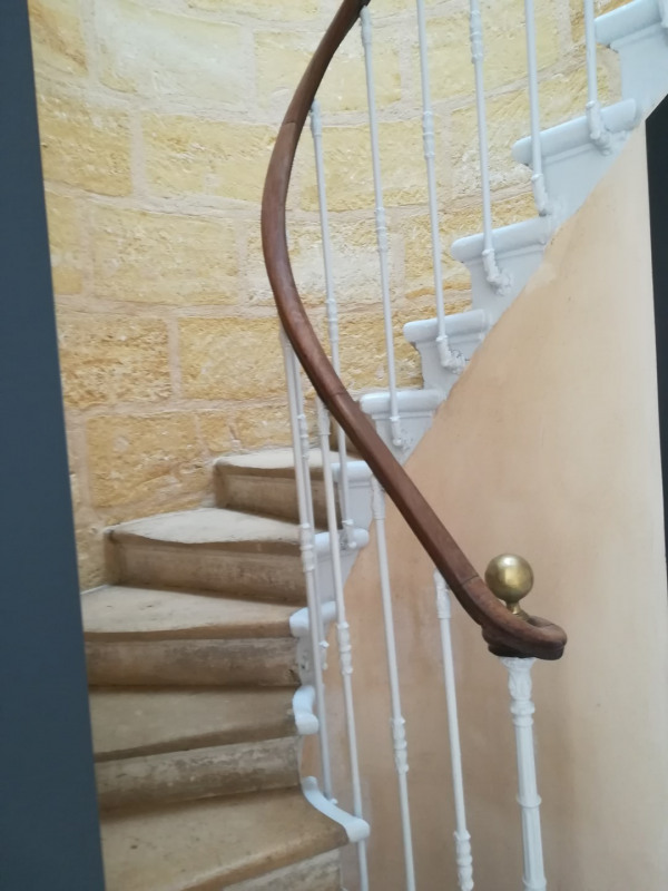 Verkoop  huis Bordeaux 845000€ - Foto 6
