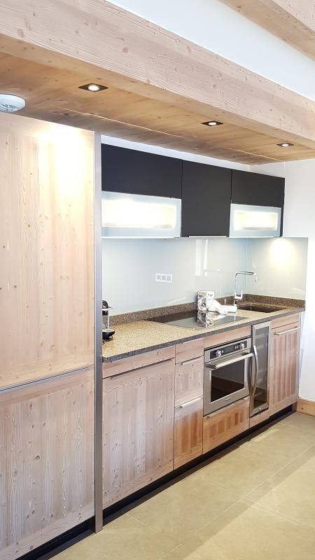 Vente appartement Les avanchers valmorel 479167€ - Photo 4