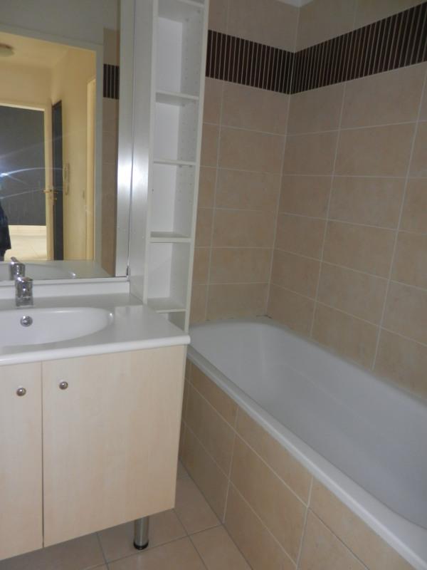 Rental apartment Bondoufle 649€ CC - Picture 4