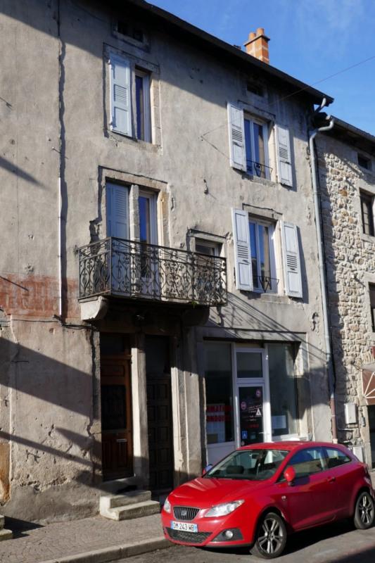 Sale apartment St julien chapteuil 43400€ - Picture 2
