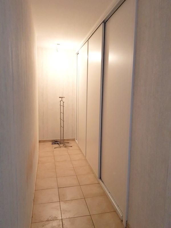 Location appartement Lyon 8ème 990€ CC - Photo 8