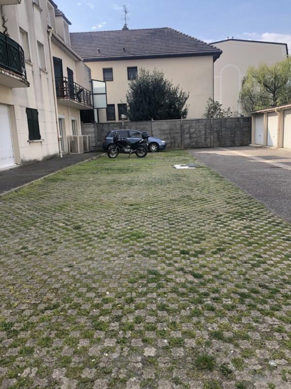 Vente appartement Sainte-geneviève-des-bois 143000€ - Photo 8
