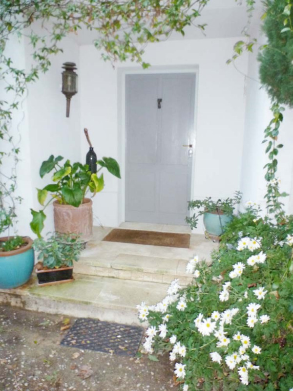 Vente maison / villa Avignon 390000€ - Photo 4