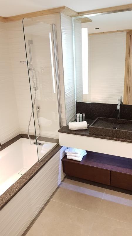 Vente appartement Les avanchers valmorel 479167€ - Photo 7