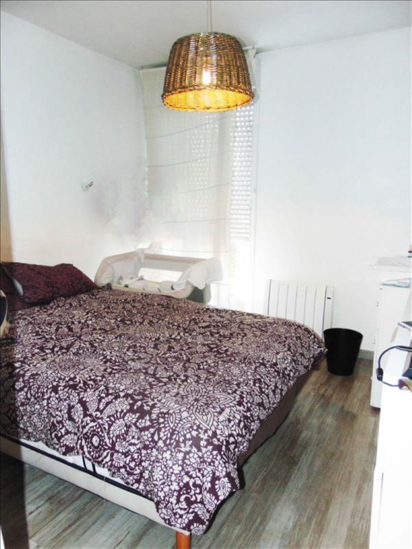 Rental apartment La plaine st denis 1 100€ CC - Picture 4
