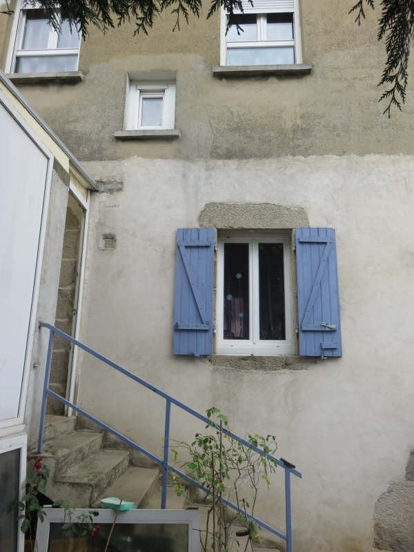 Vente maison / villa Alencon 68000€ - Photo 1