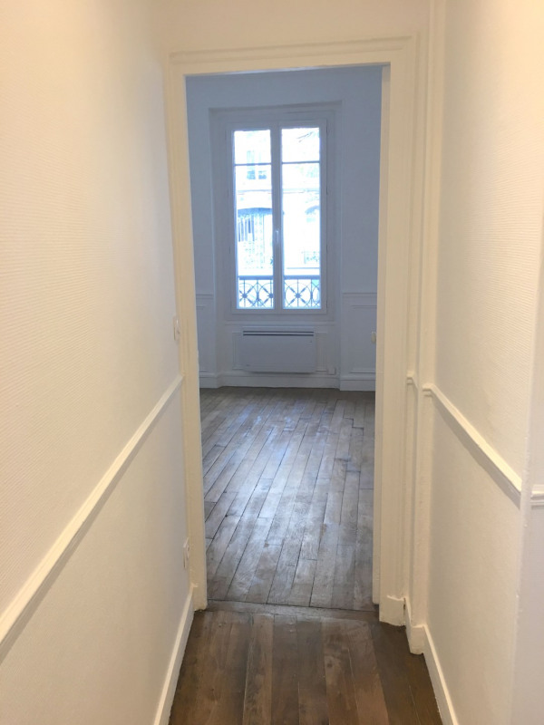 Alquiler  apartamento Vincennes 750€ CC - Fotografía 6