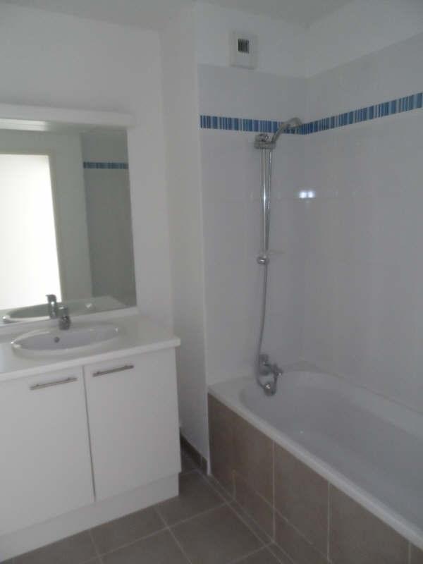 Rental apartment Sete 607€ CC - Picture 4