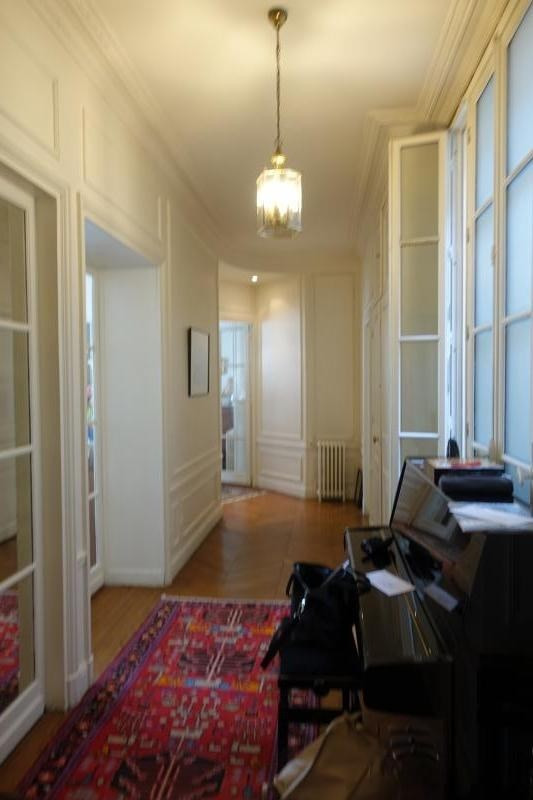Vente de prestige appartement Paris 16ème 1 800 000€ - Photo 2