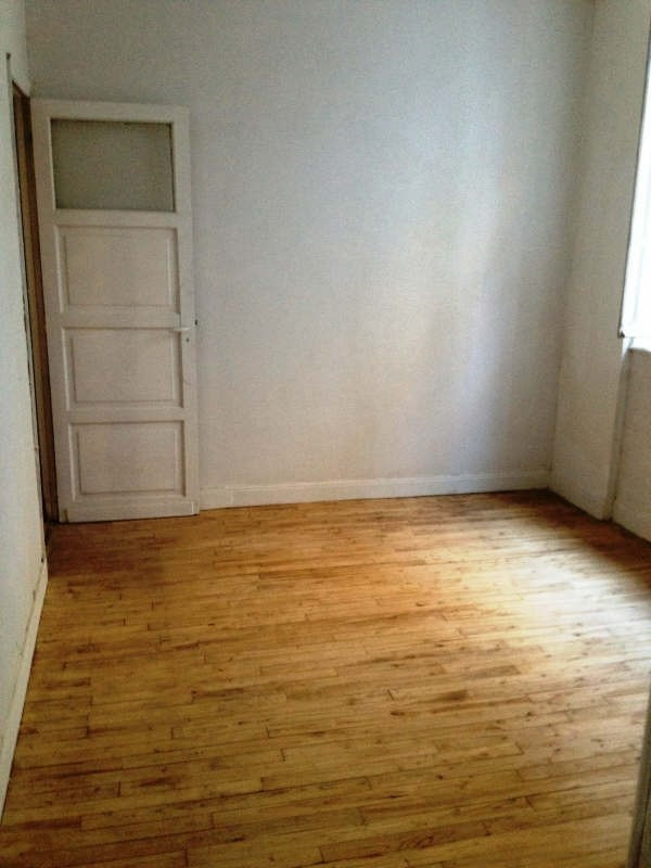 Vente appartement Secteur de mazamet 40 000€ - Photo 5