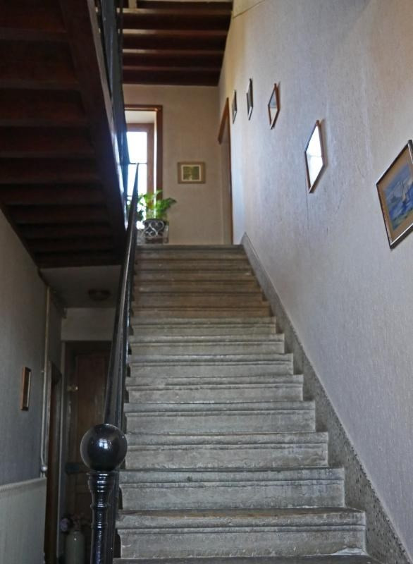 Sale house / villa Bully 420 000€ - Picture 8