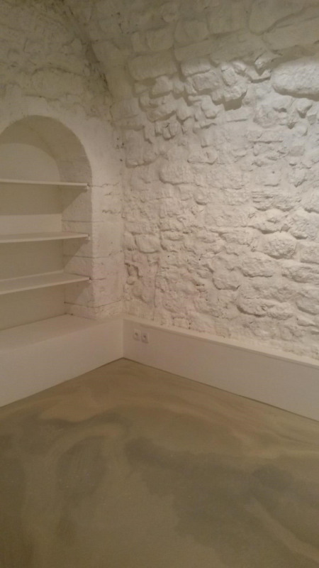 Rental empty room/storage Paris 1er 2623,75€ HC - Picture 3