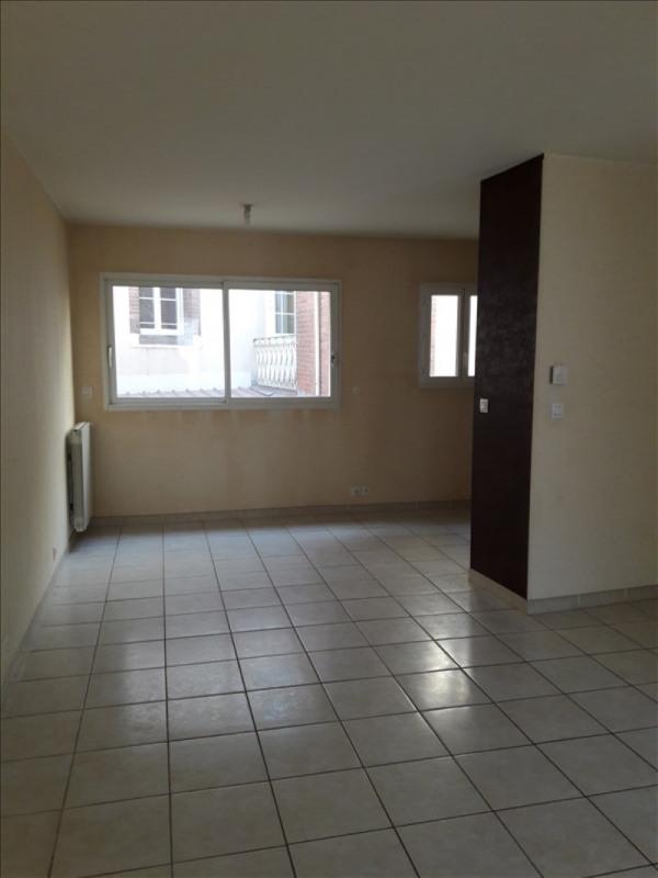 Rental house / villa Albi 650€ CC - Picture 1