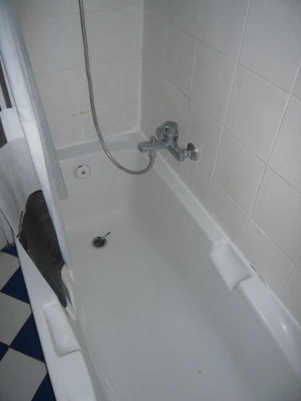 Sale apartment Colombes 334000€ - Picture 11