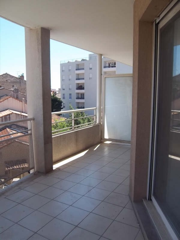 Location appartement Marseille 8ème 725€ CC - Photo 1