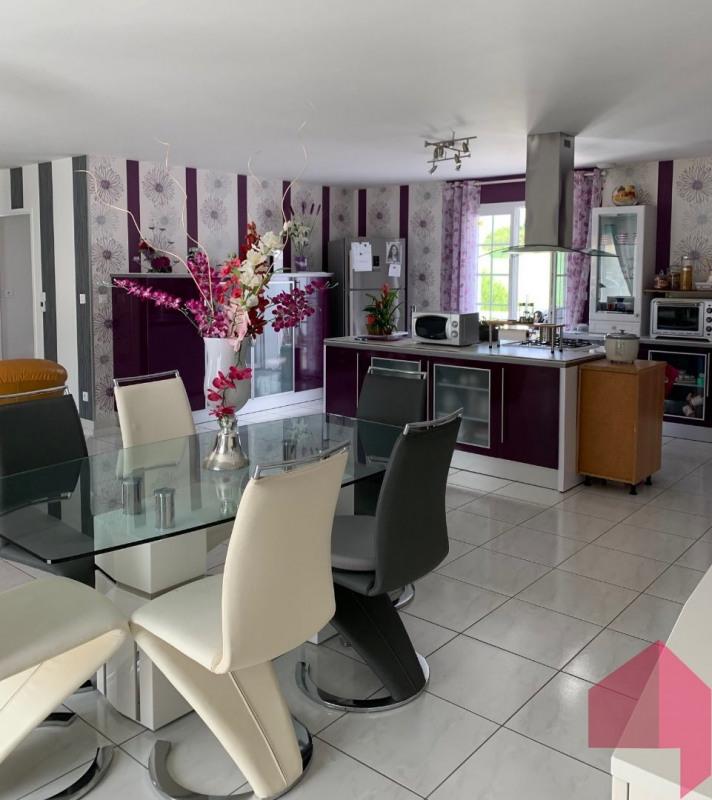 Sale house / villa Revel 230000€ - Picture 5