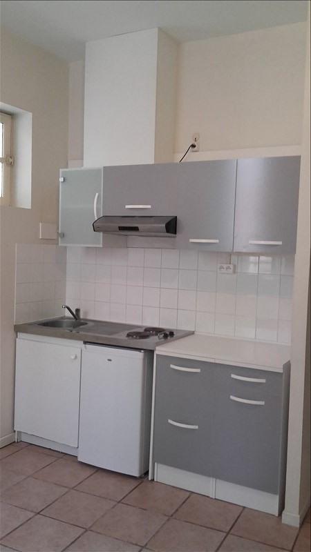 Rental apartment Toulouse 482€ CC - Picture 2