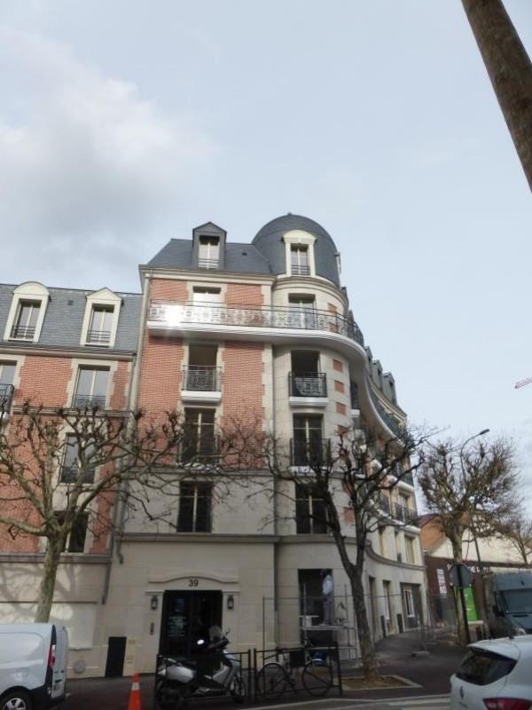 Location appartement Le raincy 860€ CC - Photo 1