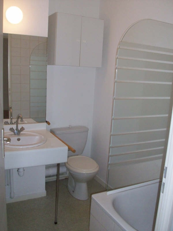Rental apartment Toulouse 580€ CC - Picture 7