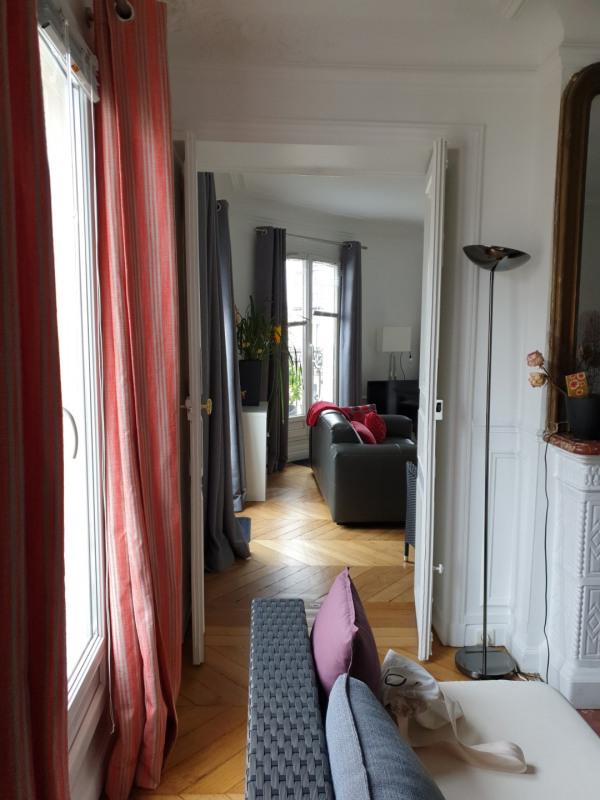 Vente appartement Paris 4ème 1202900€ - Photo 5