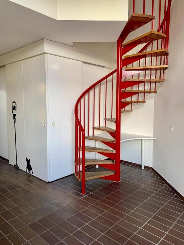 Location appartement Paris 17ème 1310€ CC - Photo 7