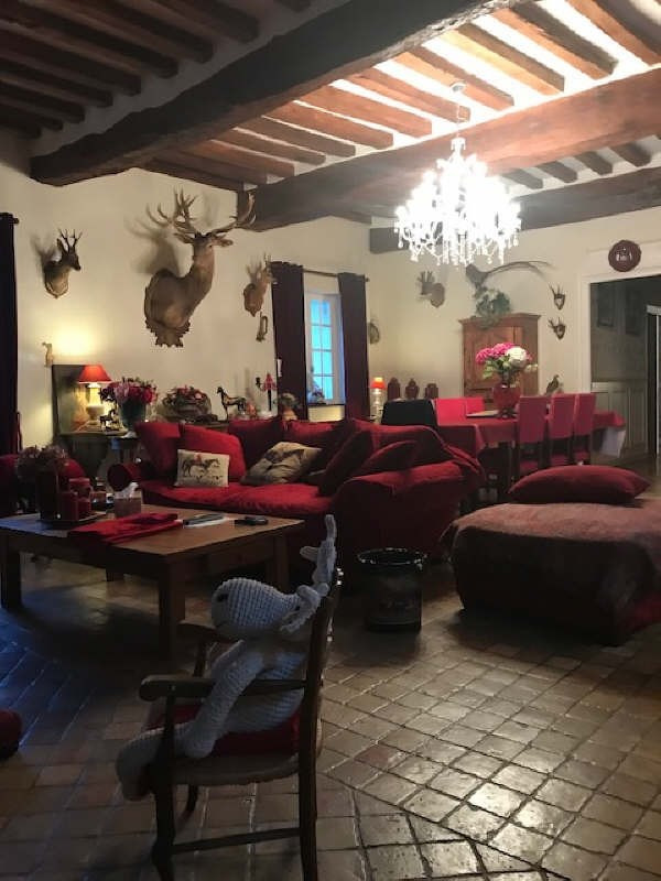 Deluxe sale house / villa Gisors 783 000€ - Picture 7