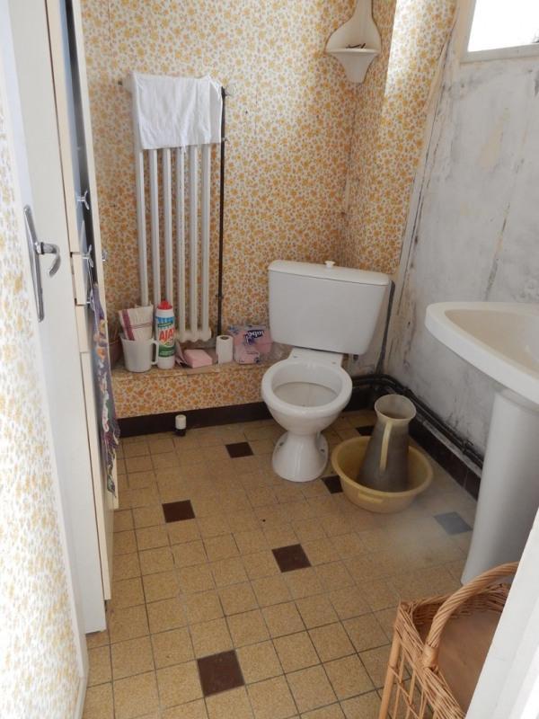 Vente maison / villa Le mesnil-villement 55500€ - Photo 4