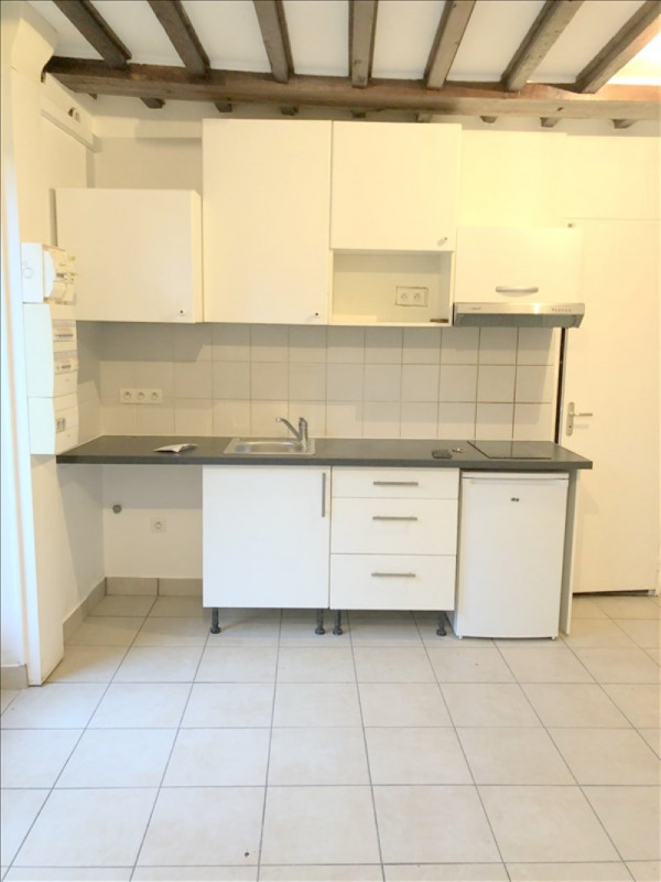 Location appartement Honfleur 470€ CC - Photo 5