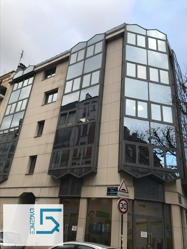 Location bureau Boulogne billancourt 2 489€ HT/HC - Photo 3