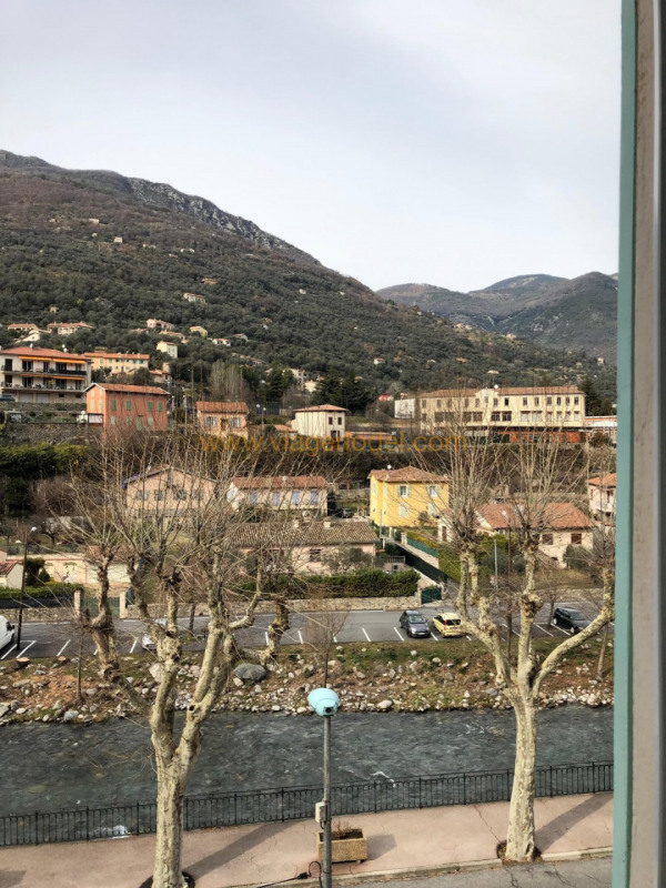Vendita nell' vitalizio di vita appartamento Breil-sur-roya 35000€ - Fotografia 3