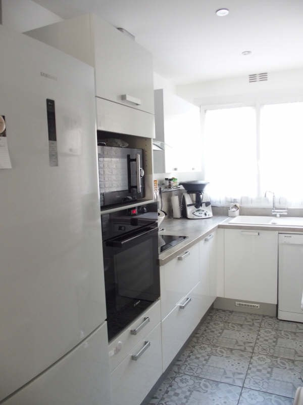 Vendita appartamento Hyeres 184300€ - Fotografia 4