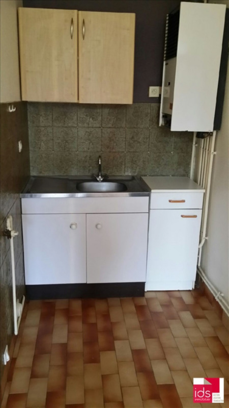 Rental apartment Romans sur isere 326€ CC - Picture 6