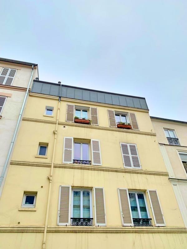 Produit d'investissement appartement Paris 15ème 185000€ - Photo 1