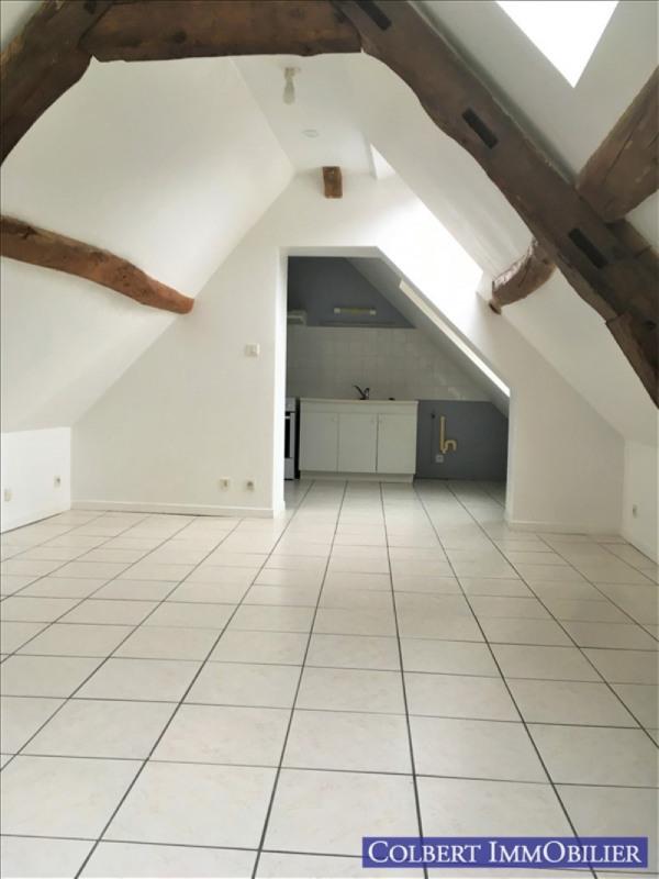 Location appartement Seignelay 380€ CC - Photo 1