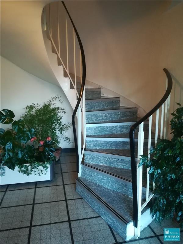 Location appartement Chatenay malabry 935€ CC - Photo 3
