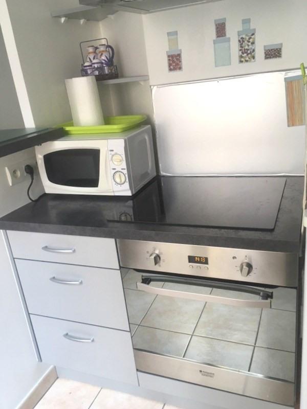 Rental apartment Lyon 4ème 750€ CC - Picture 3
